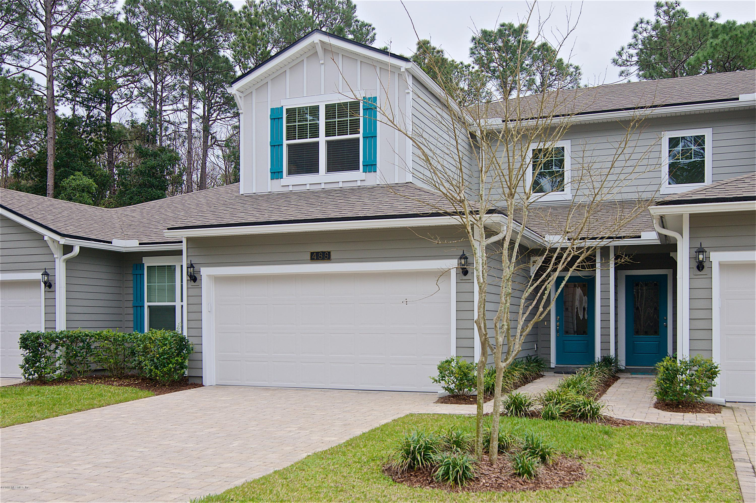 488 COCONUT PALM PKWY PONTE VEDRA BEACH - 4