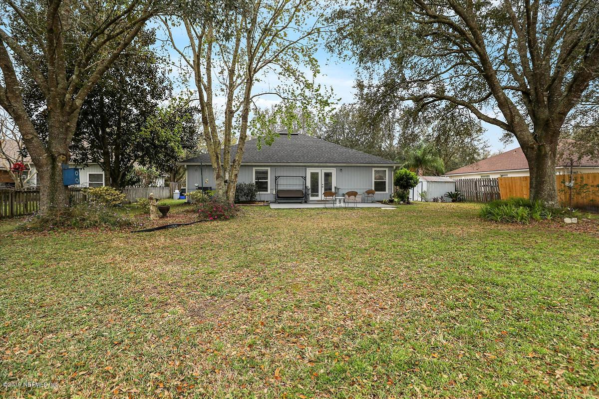 508 BAY HOLLOW CT ST JOHNS - 14