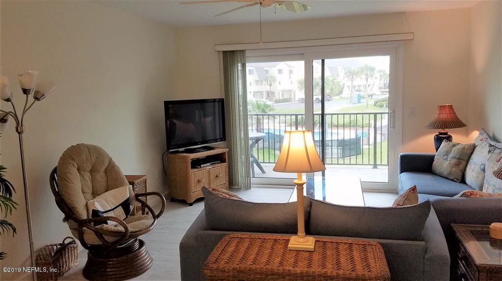 8550 A1A, ST AUGUSTINE, FLORIDA 32080, 2 Bedrooms Bedrooms, ,2 BathroomsBathrooms,Condo,For sale,A1A,981777