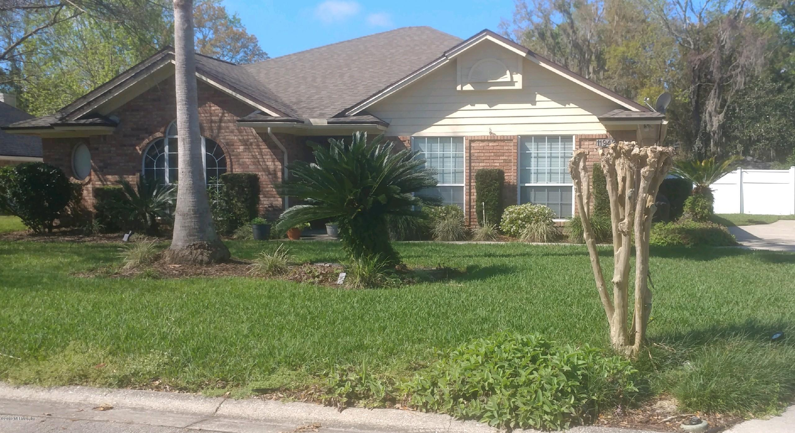 Photo of 11942 ELIZABETH ANN, JACKSONVILLE, FL 32223