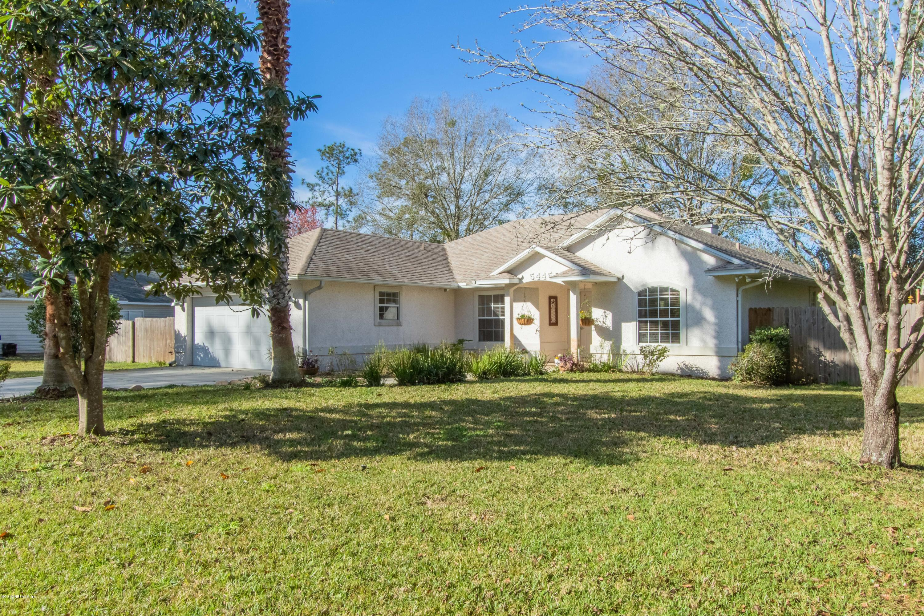 5445 DATIL PEPPER RD ST AUGUSTINE - 1