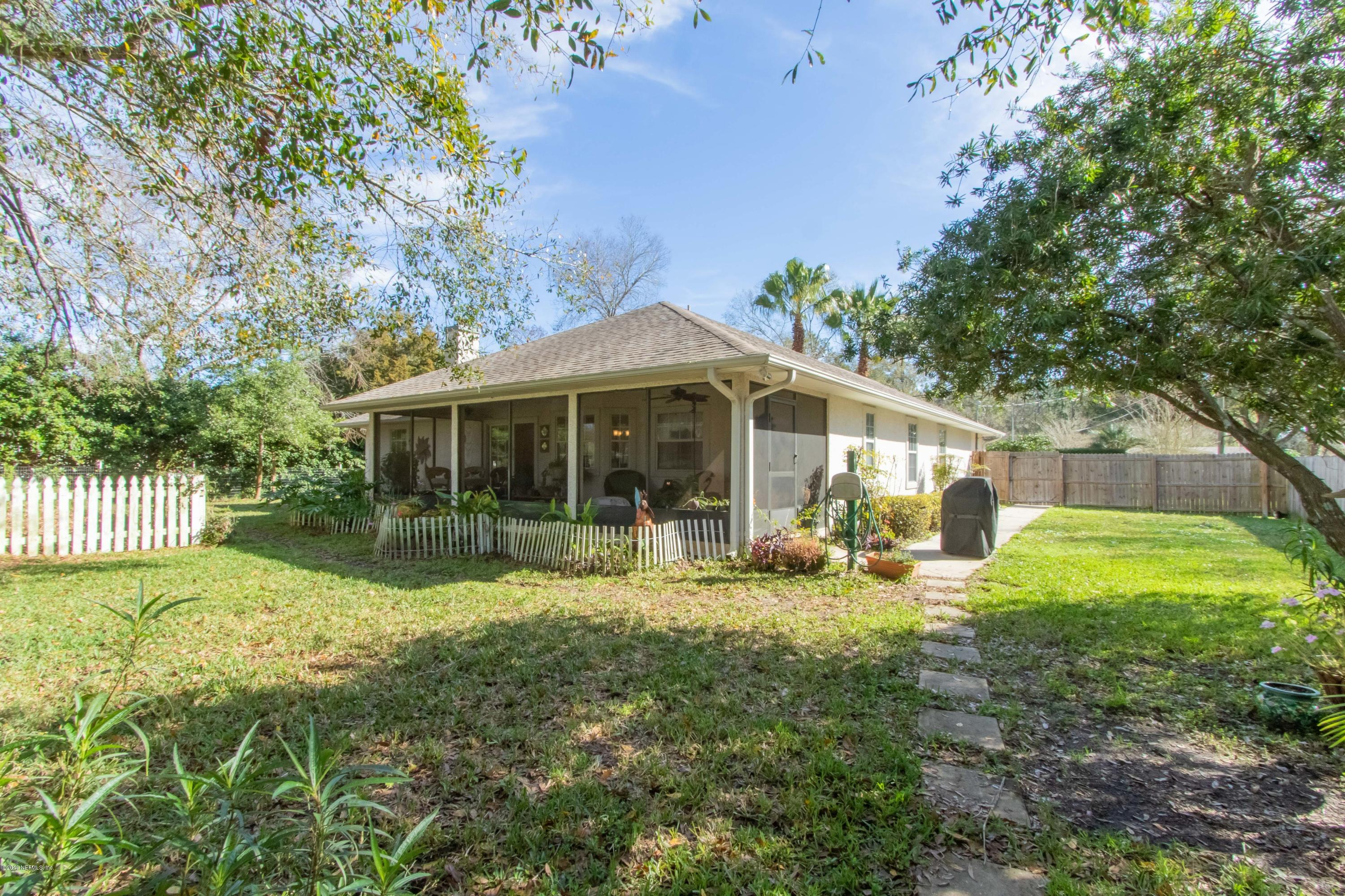5445 DATIL PEPPER RD ST AUGUSTINE - 25