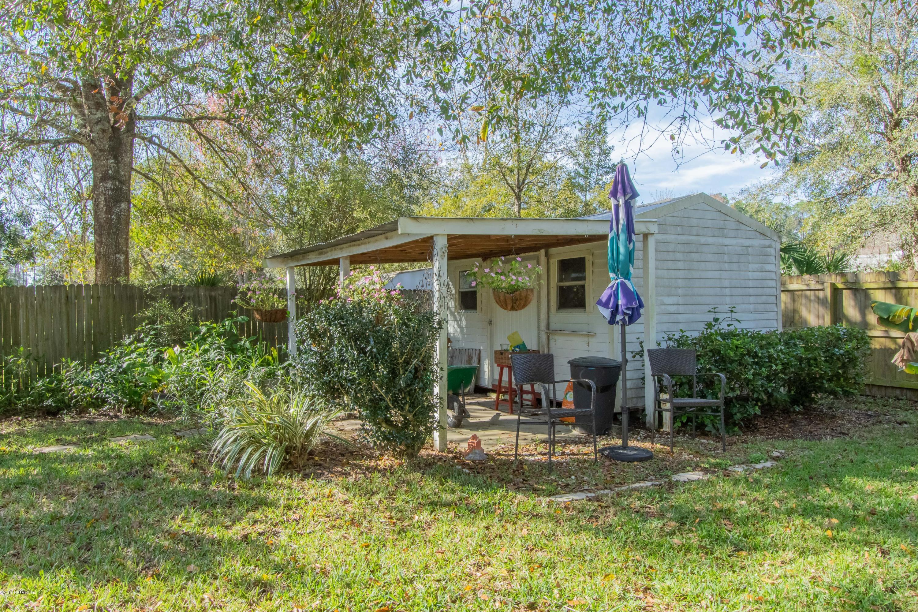 5445 DATIL PEPPER RD ST AUGUSTINE - 27