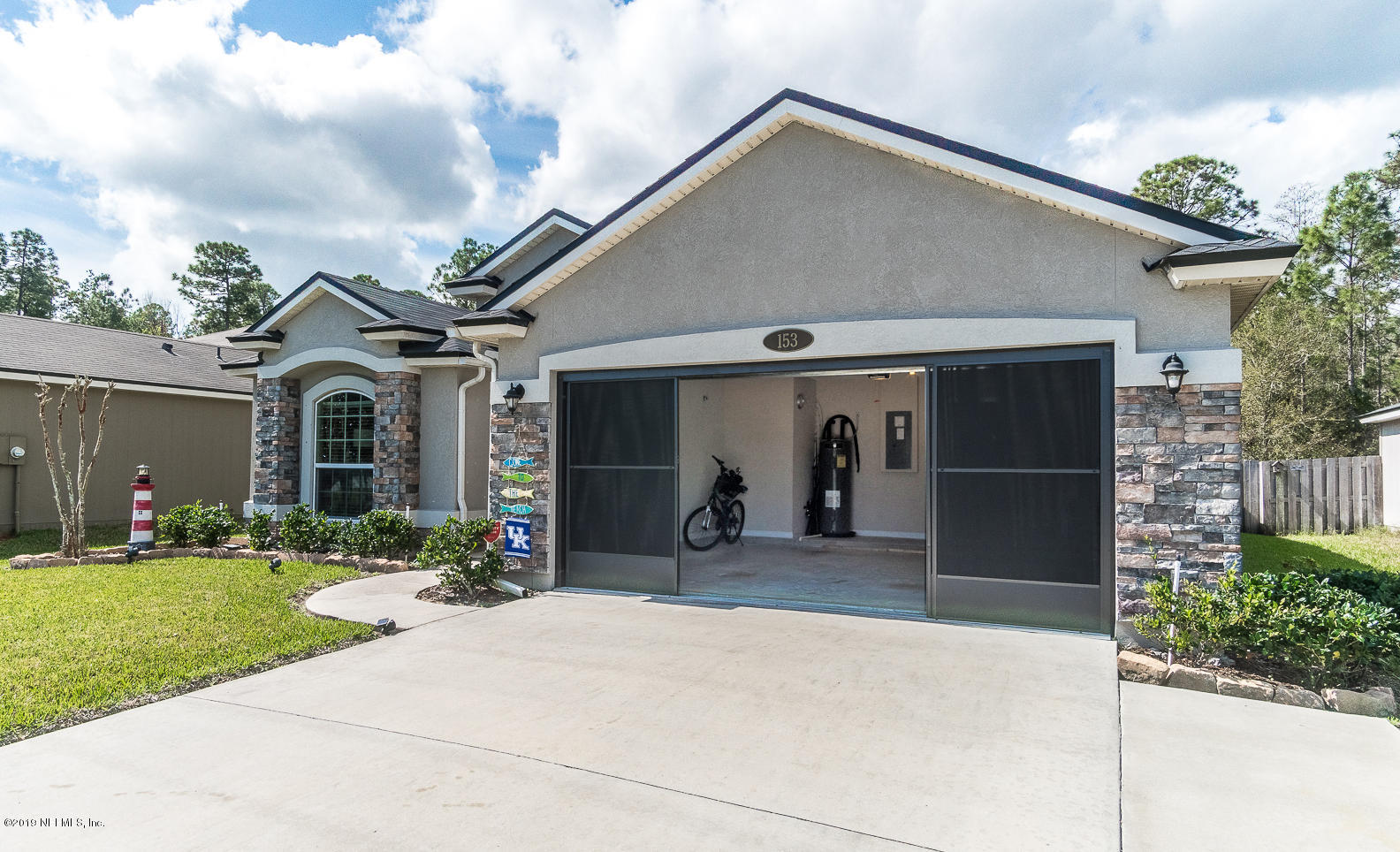 153 TWIN MAPLE RD ST AUGUSTINE - 2
