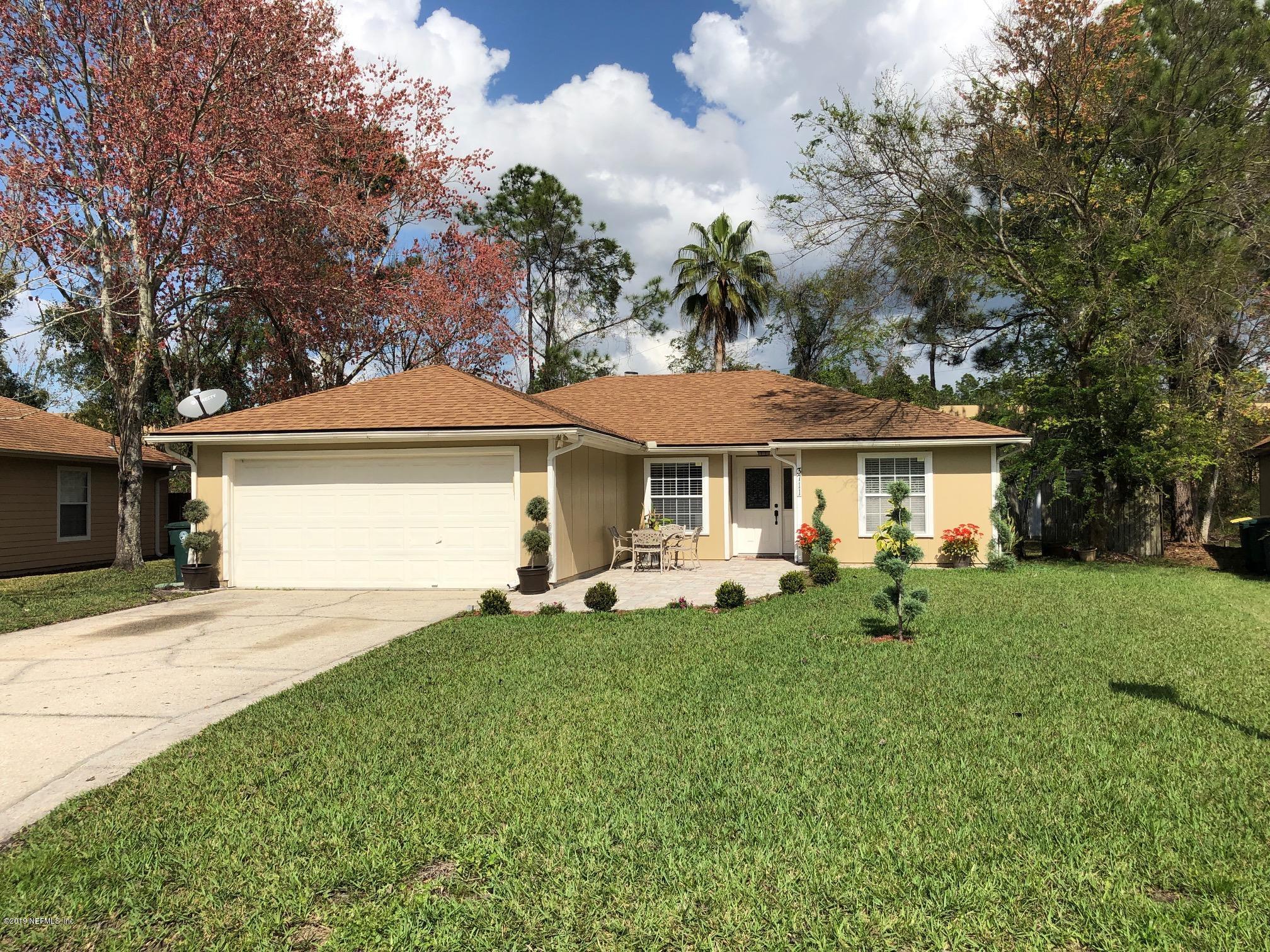 Photo of 3711 CAROL ANN, JACKSONVILLE, FL 32223