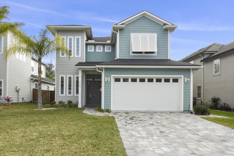 3845  GRANDE BLVD, Jacksonville Beach, Florida