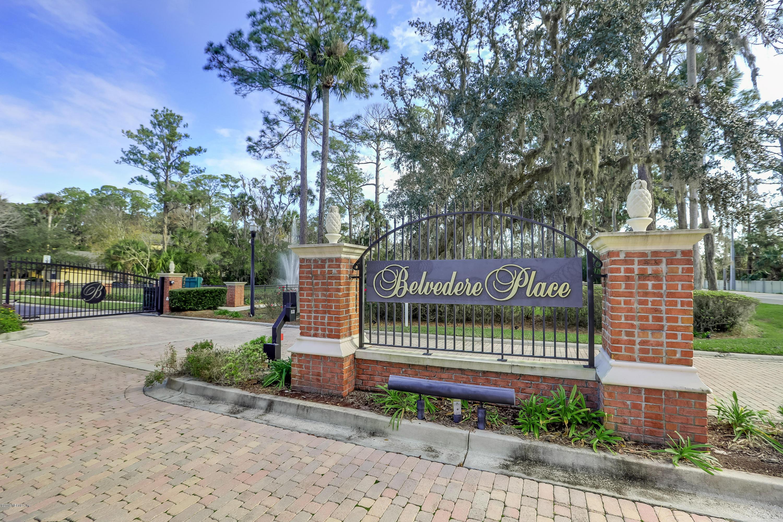 140 BELVEDERE, PONTE VEDRA BEACH, FLORIDA 32082, ,Vacant land,For sale,BELVEDERE,982711