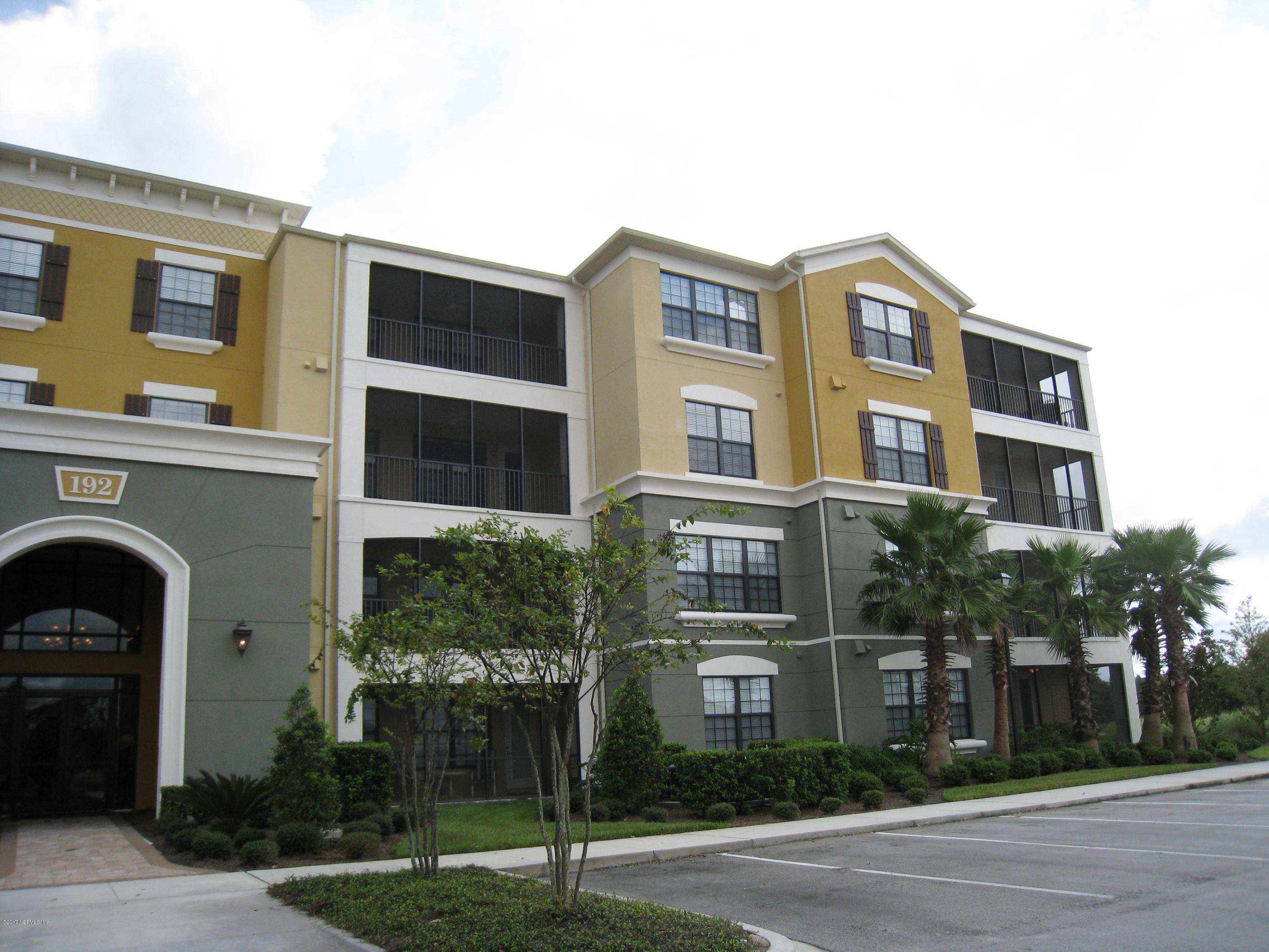 192  ORCHARD PASS AVE  #546, Ponte Vedra, Florida