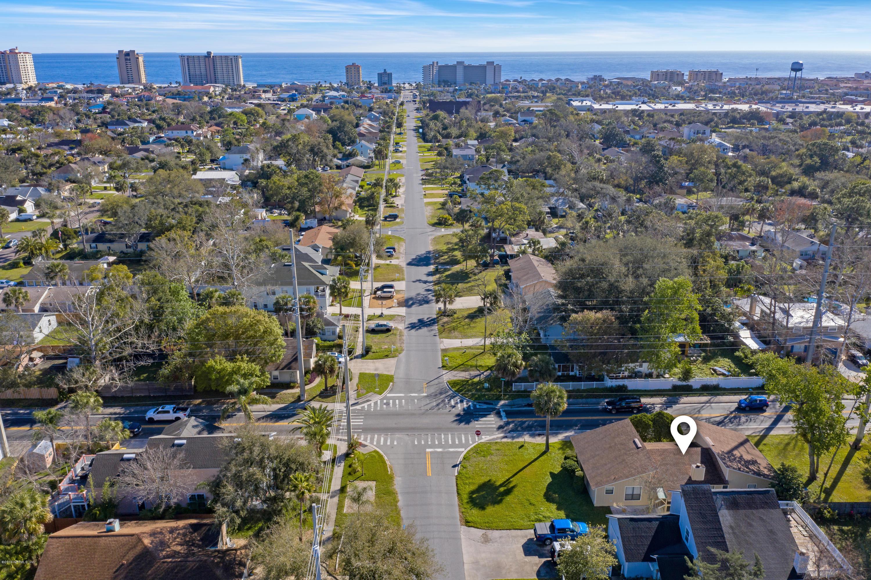 Photo of 1614 SOUTH BEACH, JACKSONVILLE BEACH, FL 32250