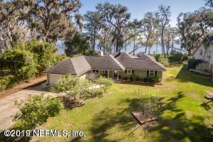 156 N RIDGE DR, Fleming Island, Florida