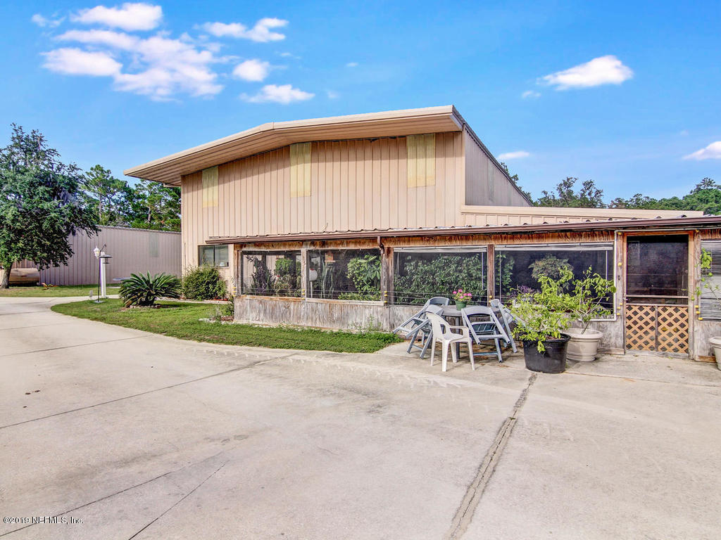 10536 COUNTY RD 13 ST AUGUSTINE - 32