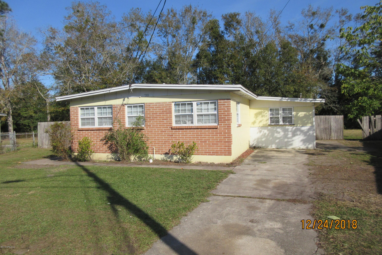 Photo of 7301 MELVIN, JACKSONVILLE, FL 32210