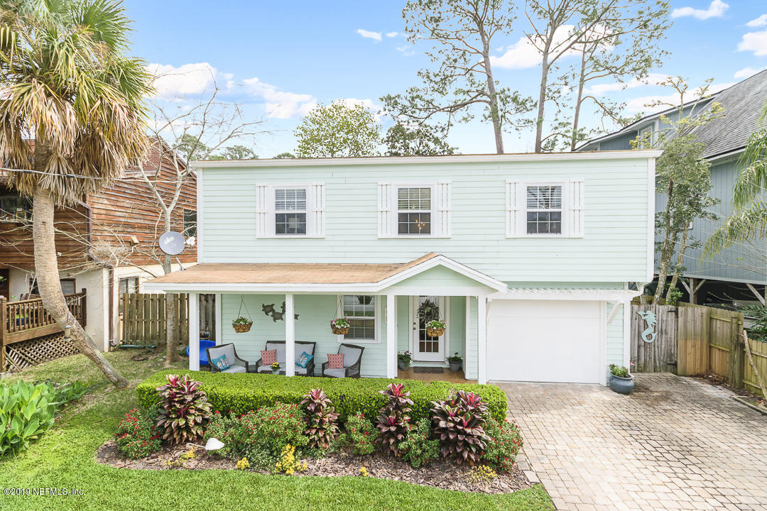 229  MAGNOLIA ST, Atlantic Beach in DUVAL County, FL 32233 Home for Sale