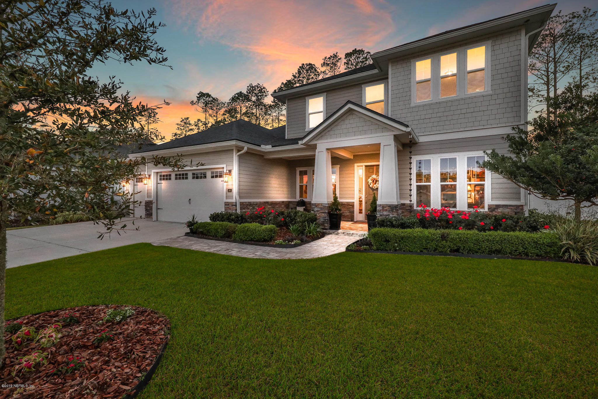 391  OXFORD ESTATES WAY, St Johns, Florida
