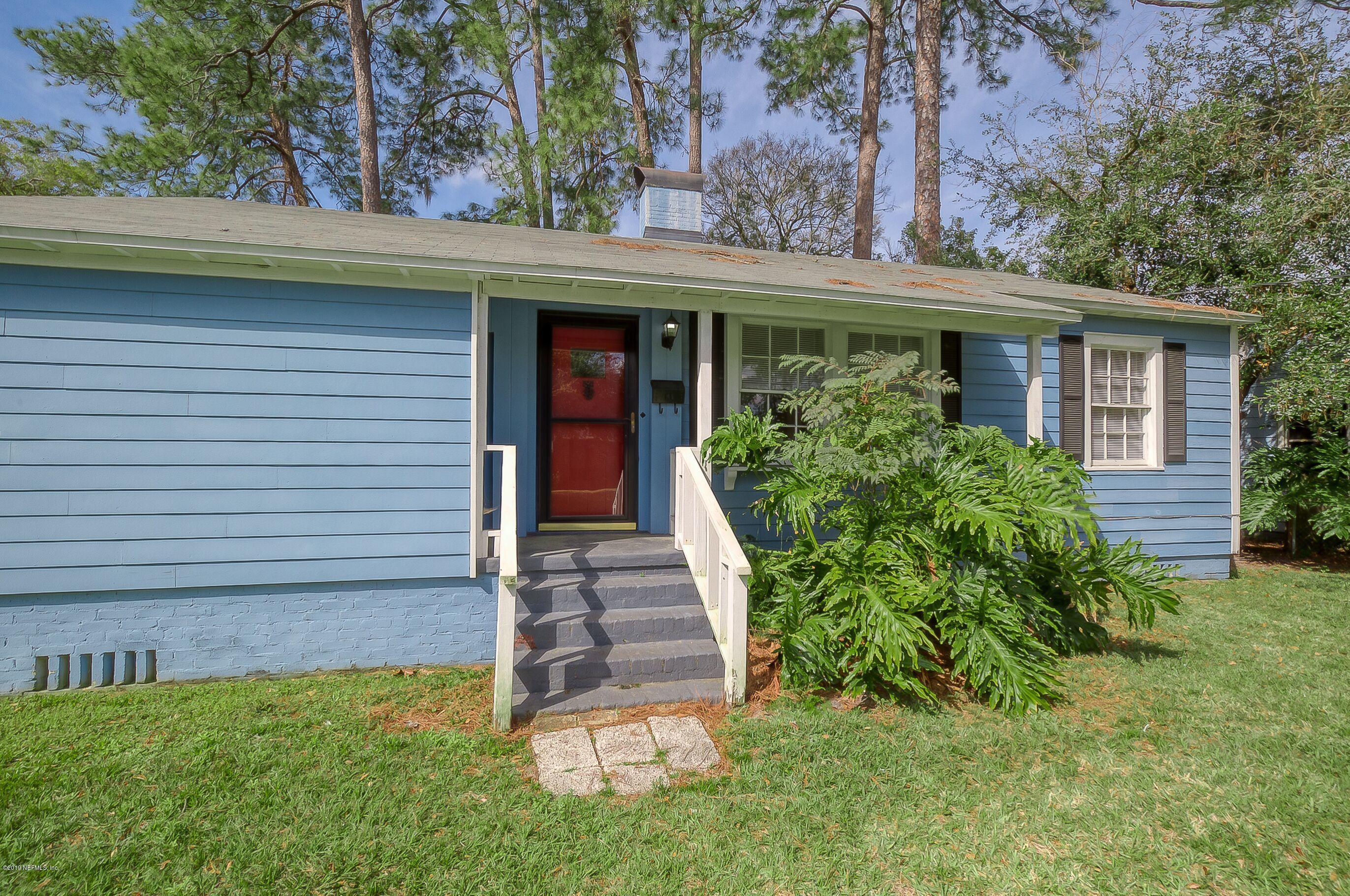Photo of 2262 REDFERN, JACKSONVILLE, FL 32207