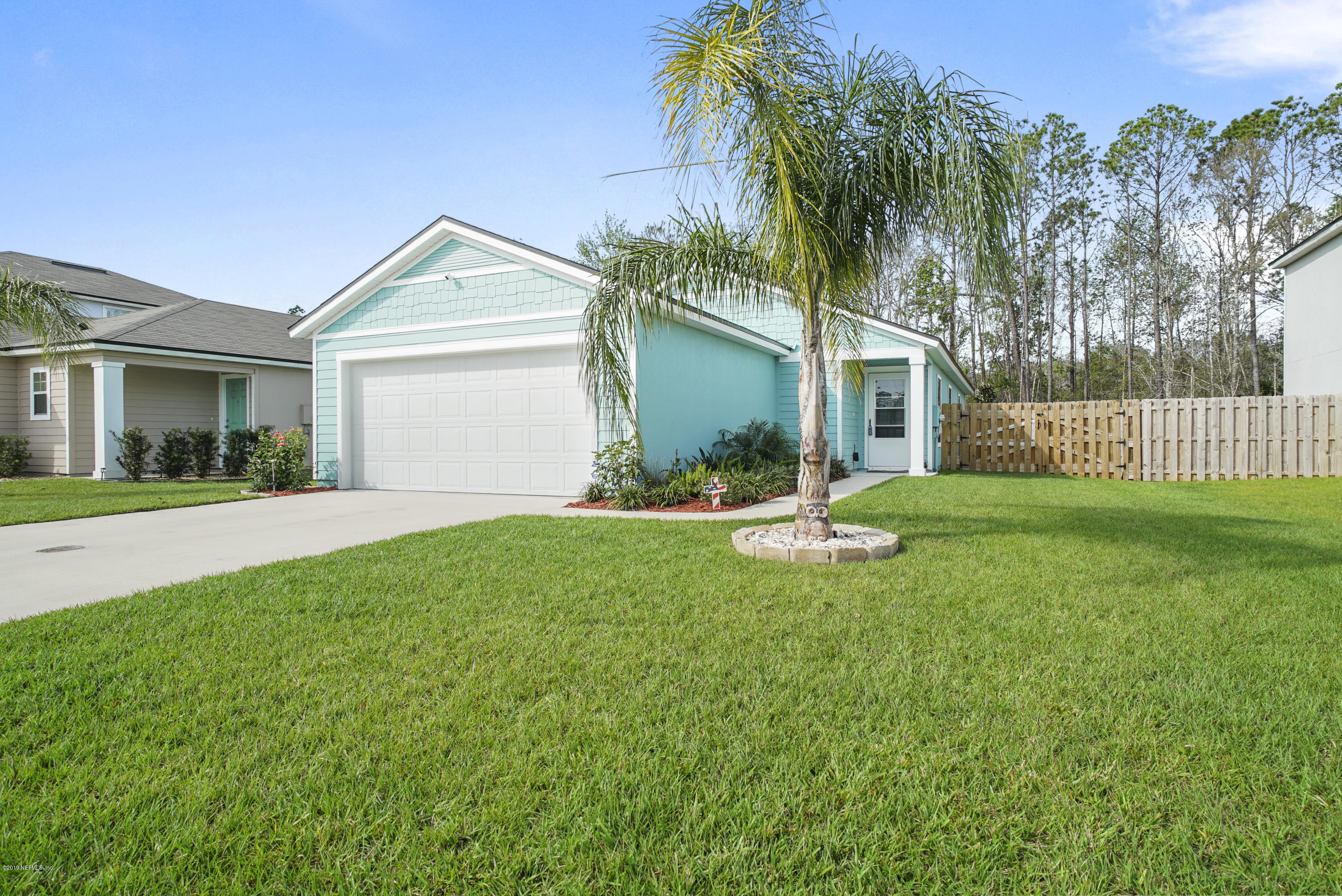 106 ASHBY LANDING WAY ST AUGUSTINE - 1