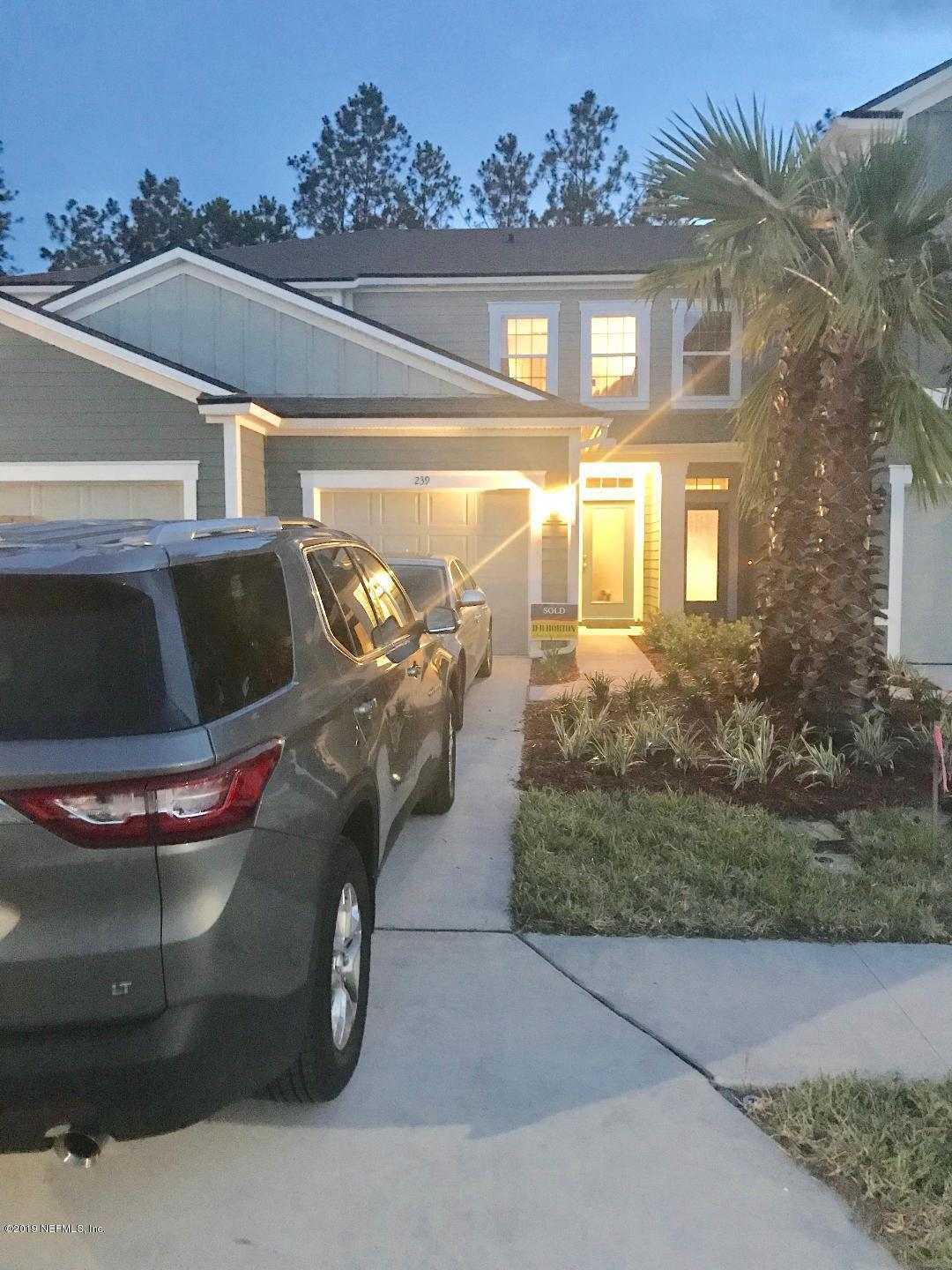 Photo of 239 SERVIA, ST JOHNS, FL 32259