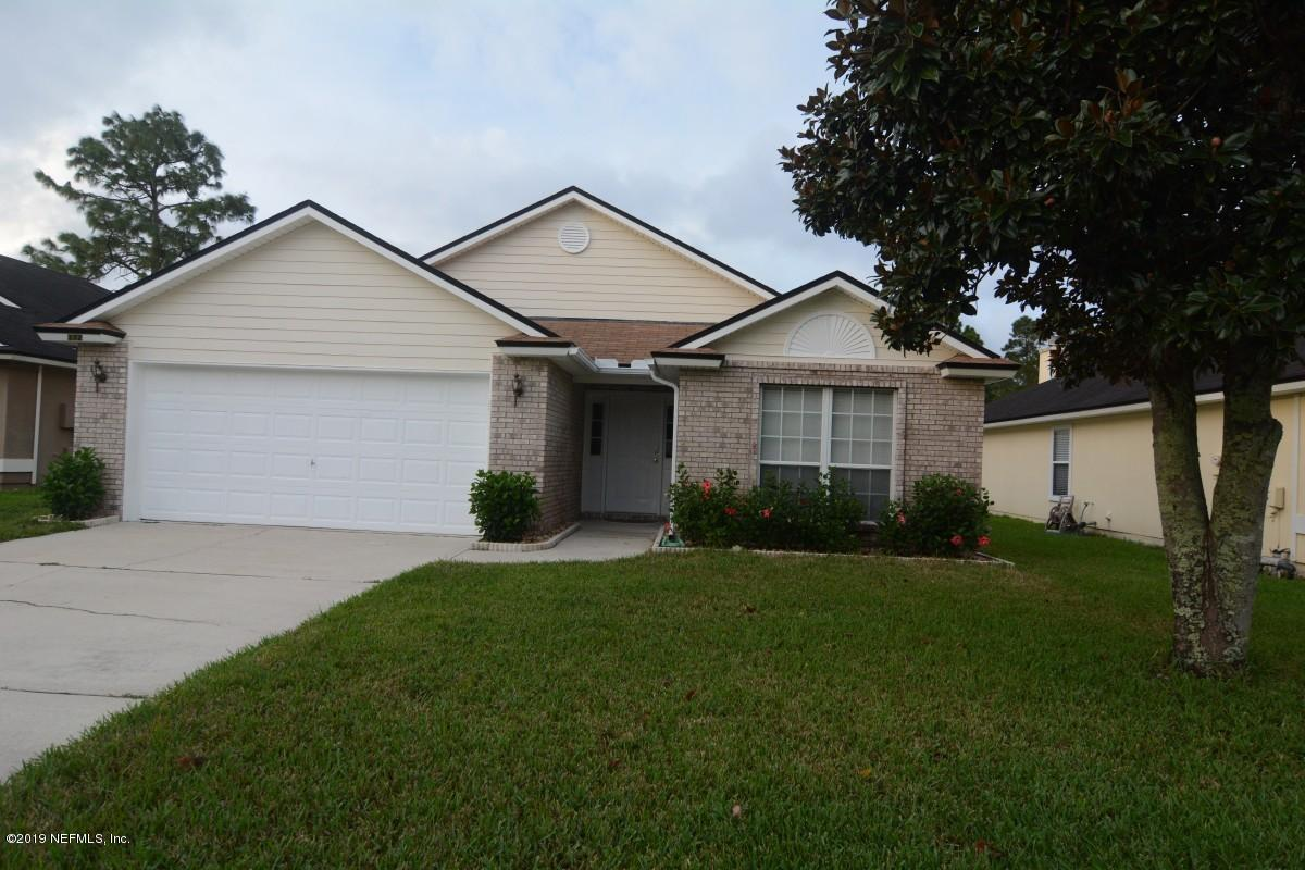 372 BLACKJACK BRANCH WAY JACKSONVILLE - 1