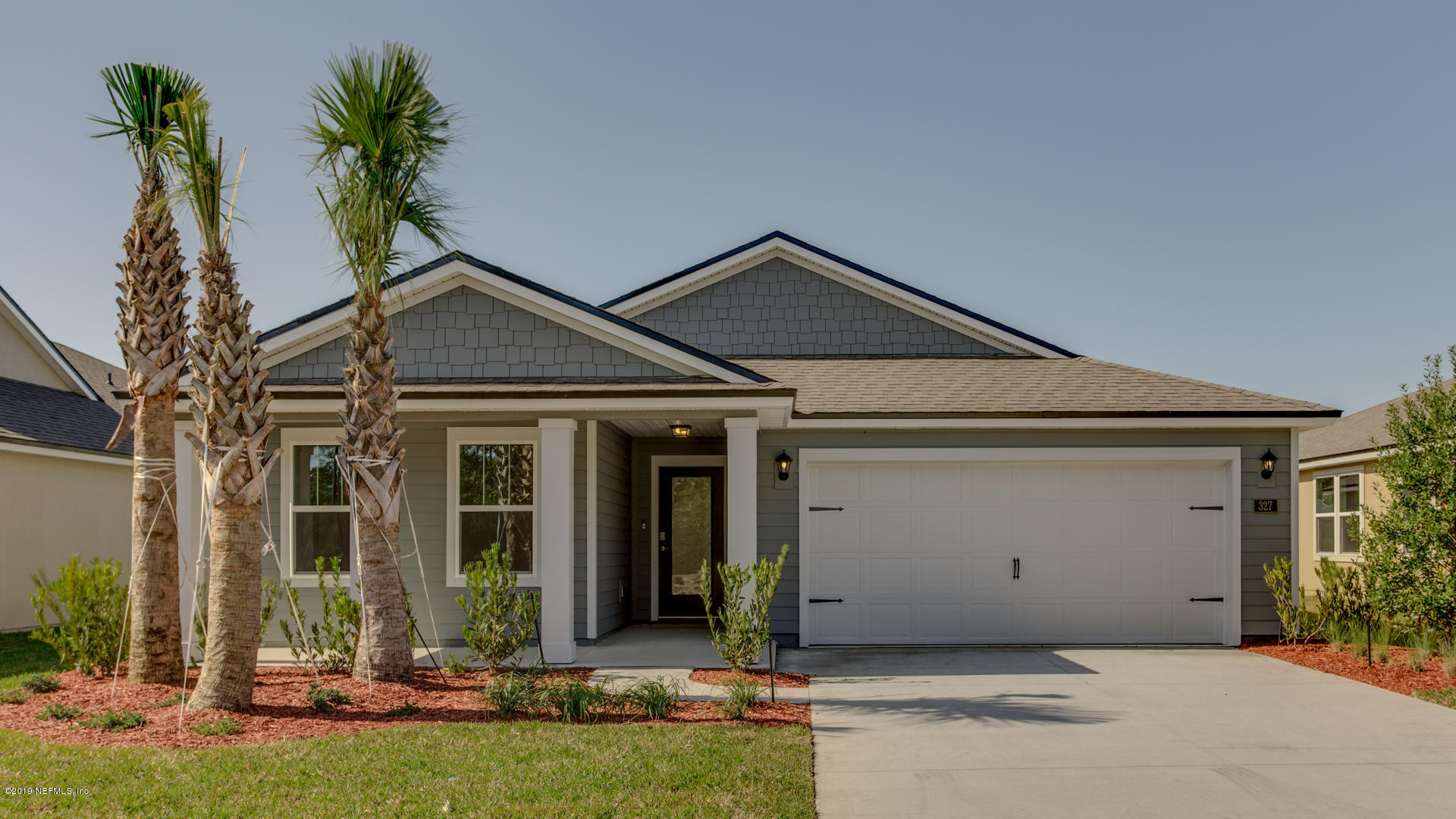 327 PALACE DR ST AUGUSTINE - 1