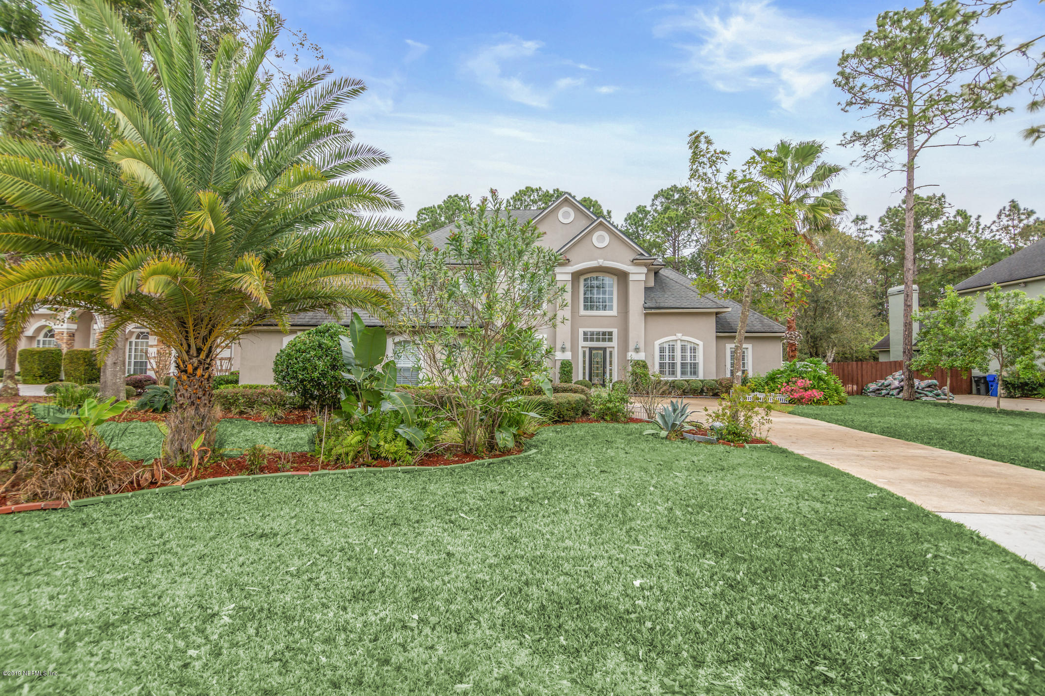 1248 N BURGANDY TRL, Julington Creek in ST. JOHNS County, FL 32259 Home for Sale