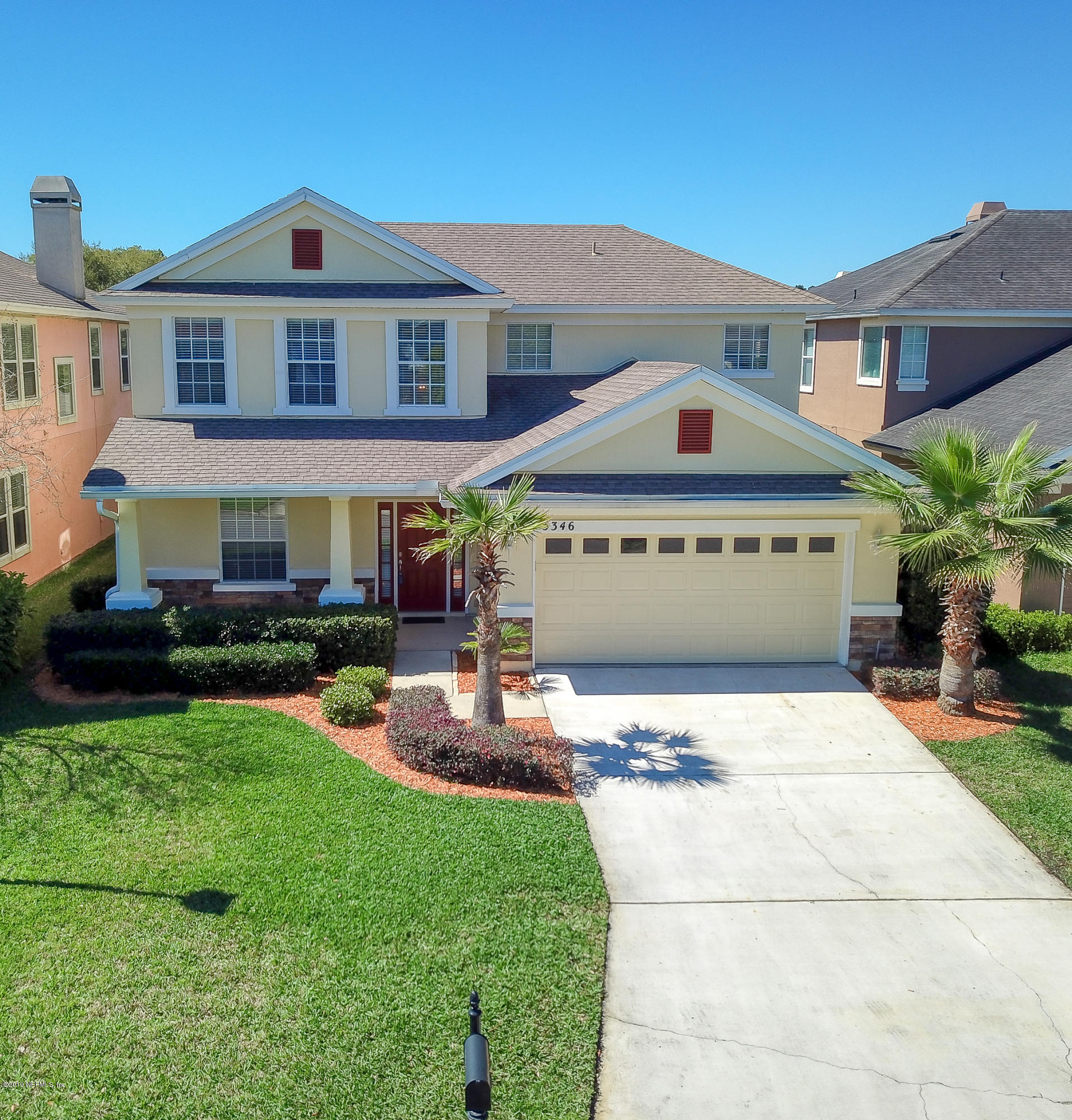 Photo of 3346 TURKEY CREEK, GREEN COVE SPRINGS, FL 32043