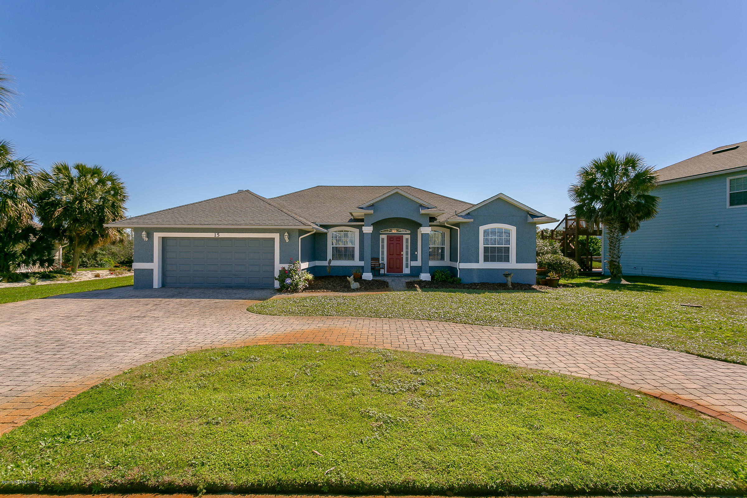 15 OCEAN TRACE RD ST AUGUSTINE - 1
