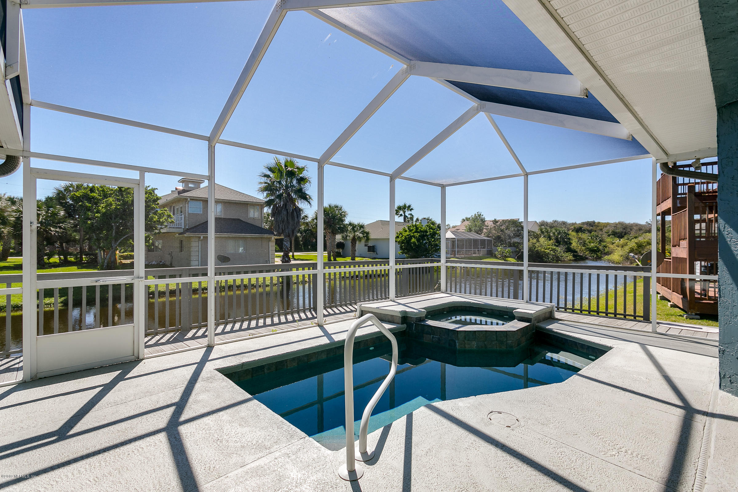 15 OCEAN TRACE RD ST AUGUSTINE - 28