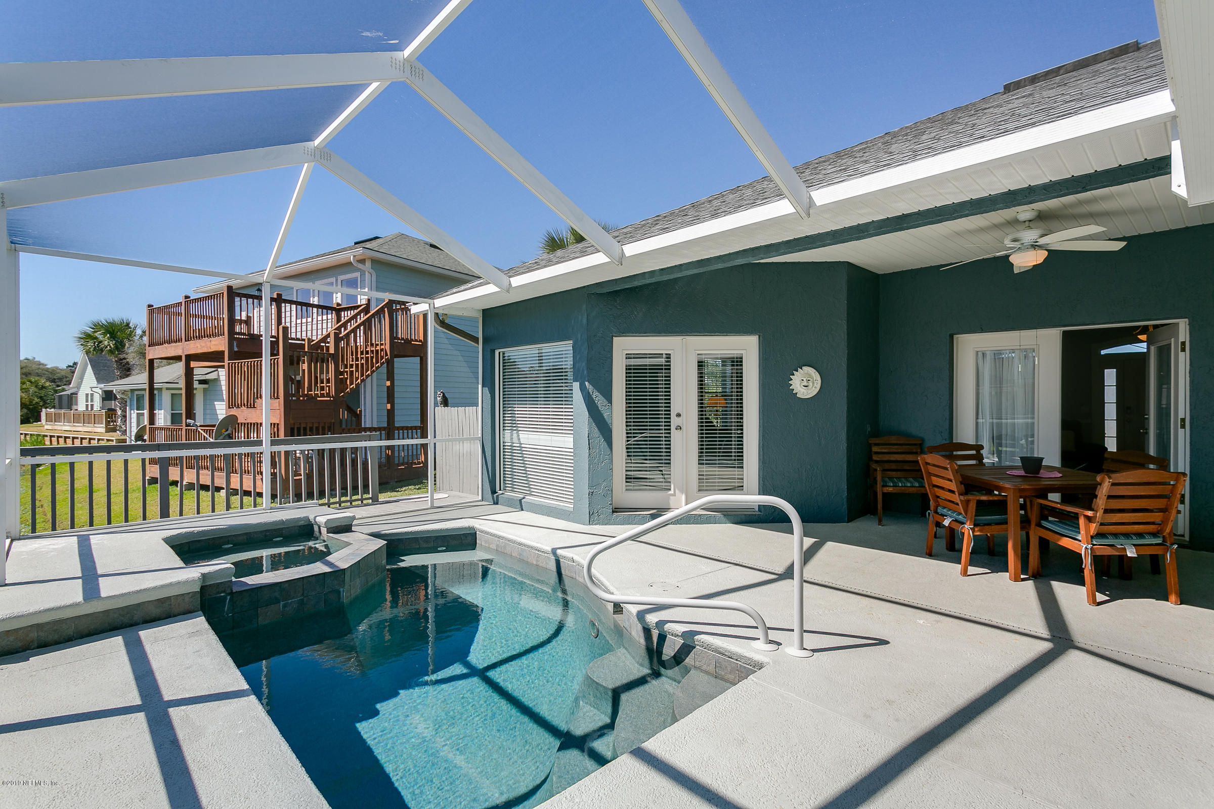 15 OCEAN TRACE RD ST AUGUSTINE - 29