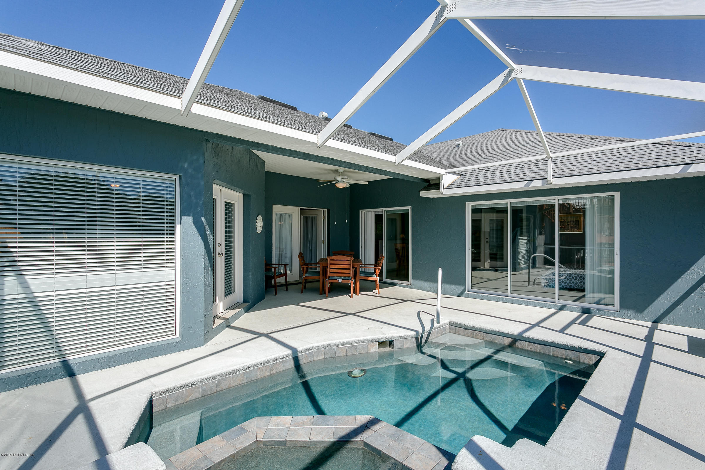 15 OCEAN TRACE RD ST AUGUSTINE - 30
