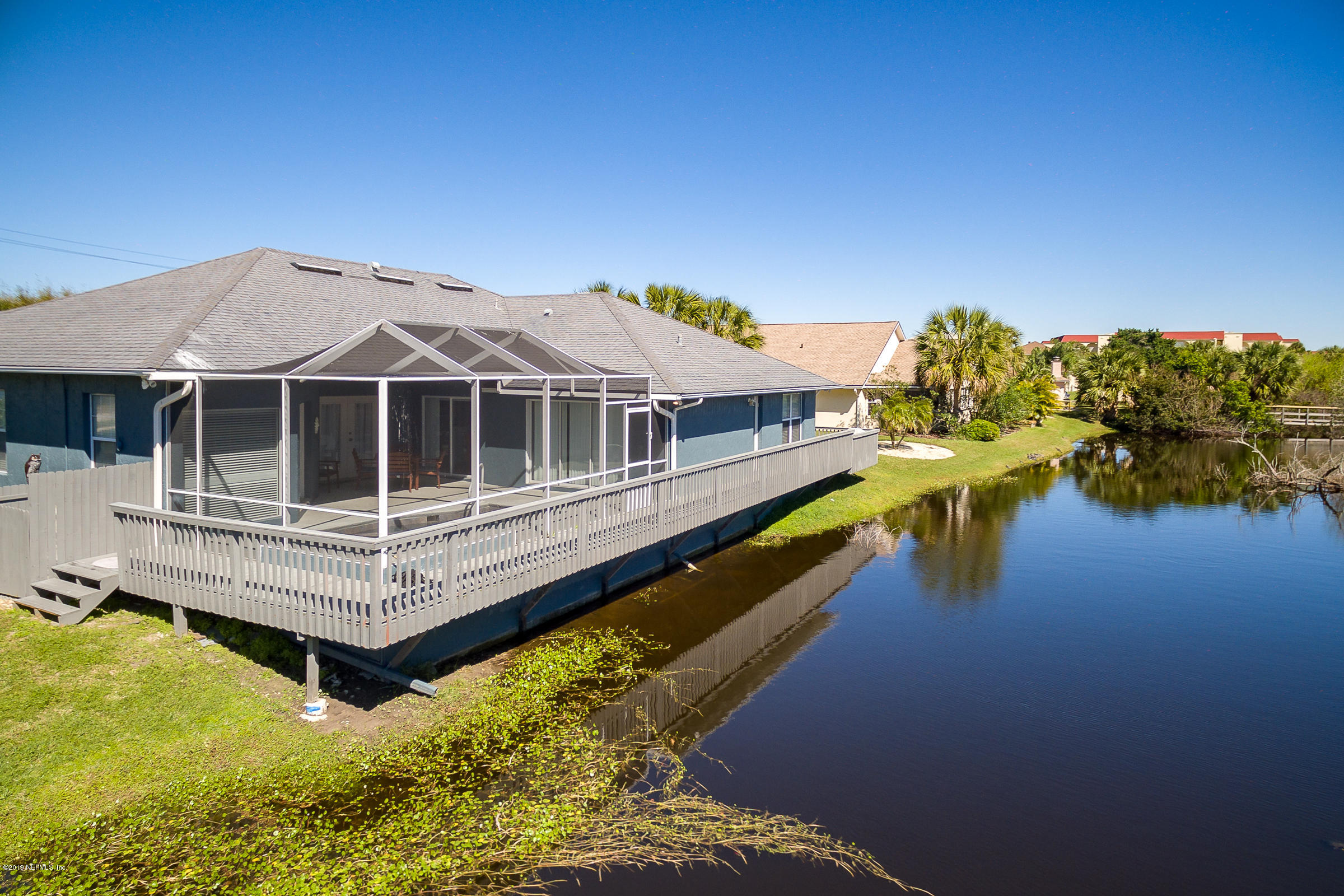 15 OCEAN TRACE RD ST AUGUSTINE - 32