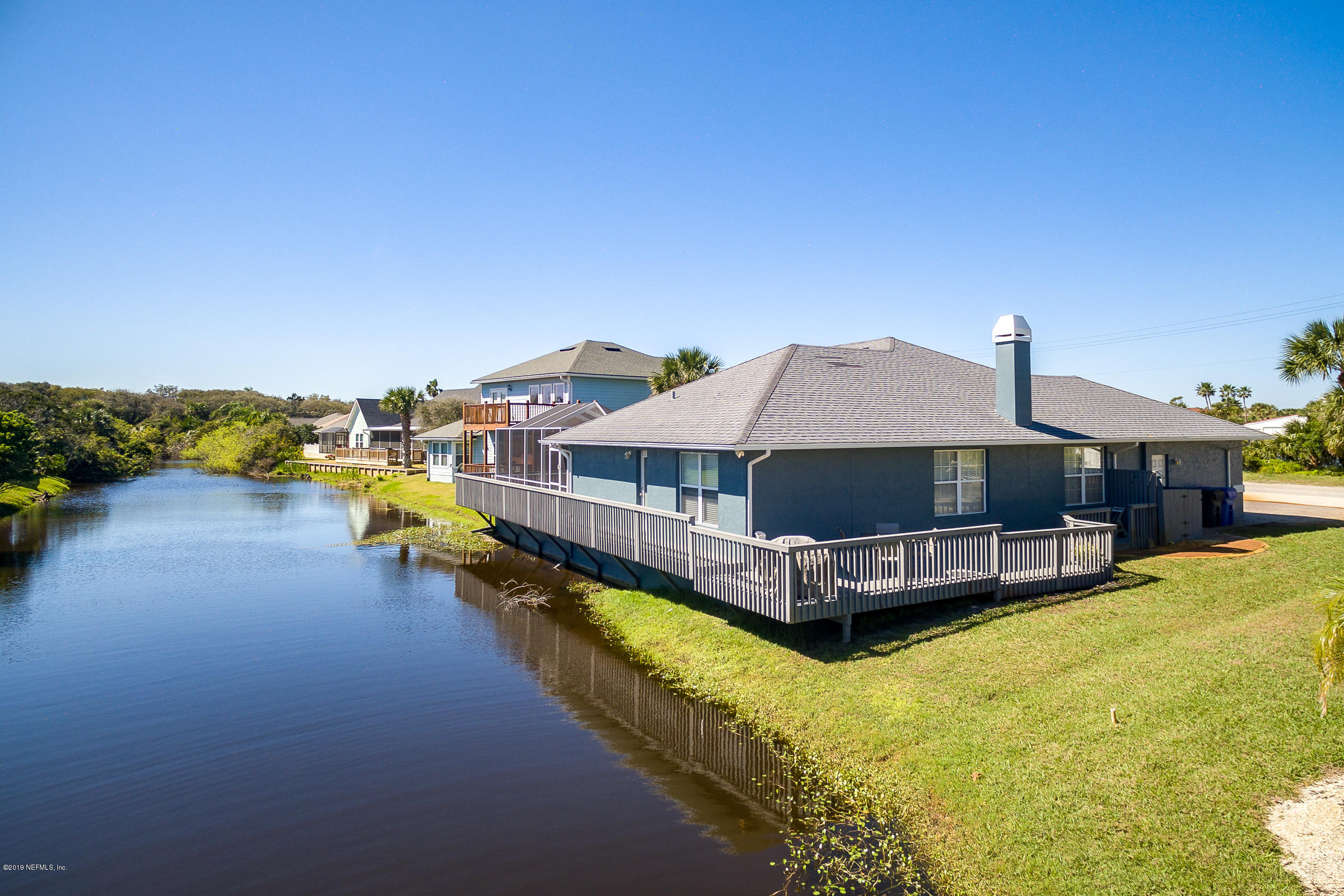15 OCEAN TRACE RD ST AUGUSTINE - 34