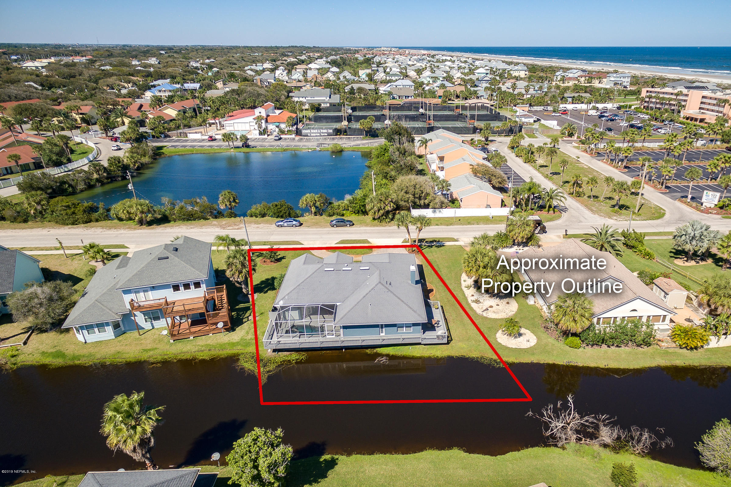 15 OCEAN TRACE RD ST AUGUSTINE - 38