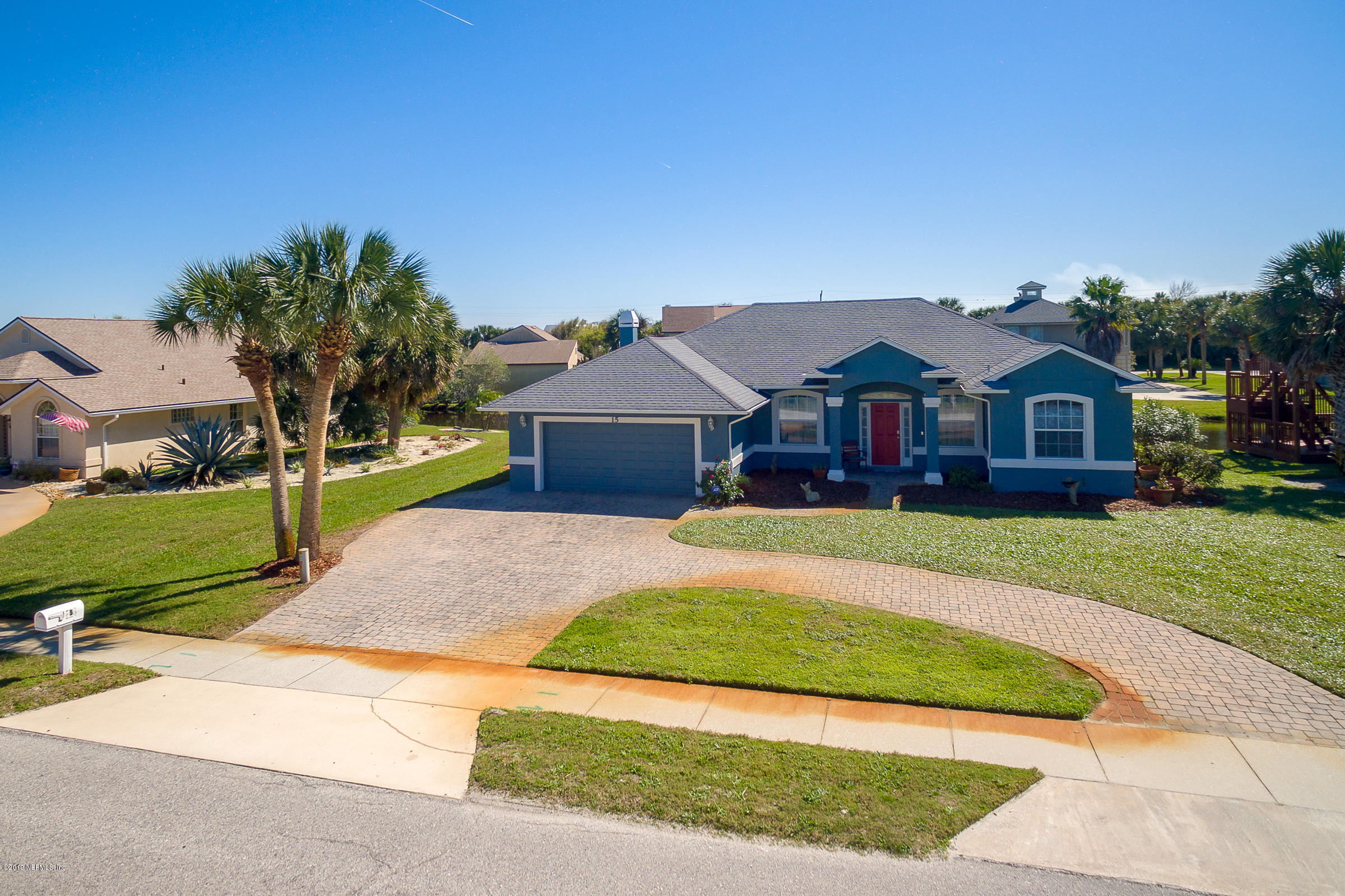 15 OCEAN TRACE RD ST AUGUSTINE - 41