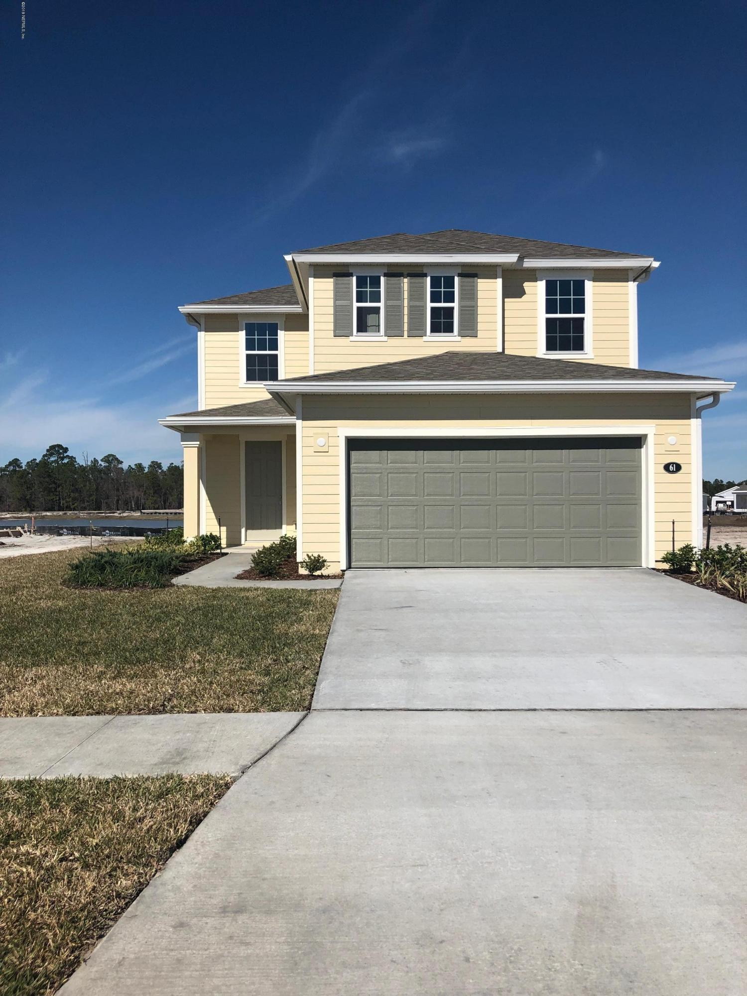 61 YELLOWFIN DR ST AUGUSTINE - 1