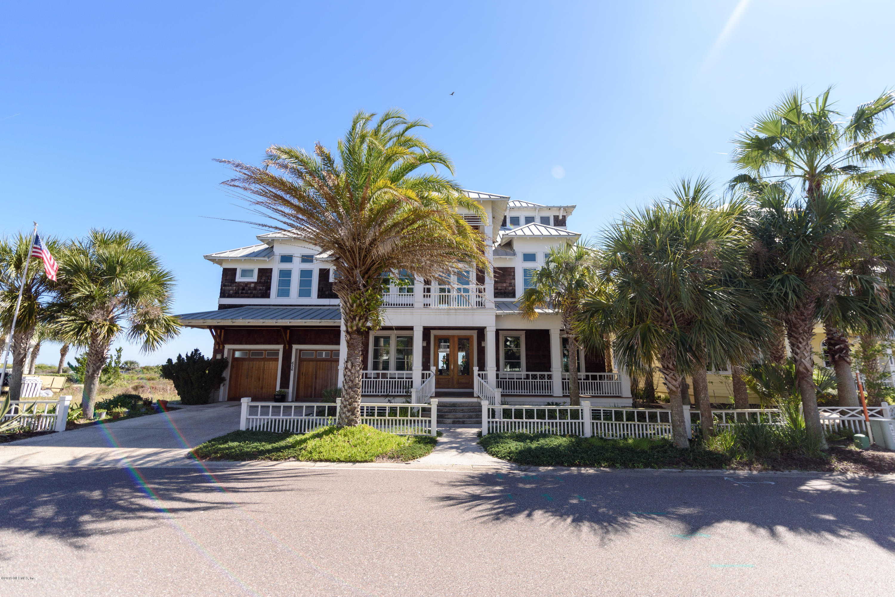 656 OCEAN PALM, ST AUGUSTINE, FLORIDA 32080, 5 Bedrooms Bedrooms, ,4 BathroomsBathrooms,Residential,For sale,OCEAN PALM,983408