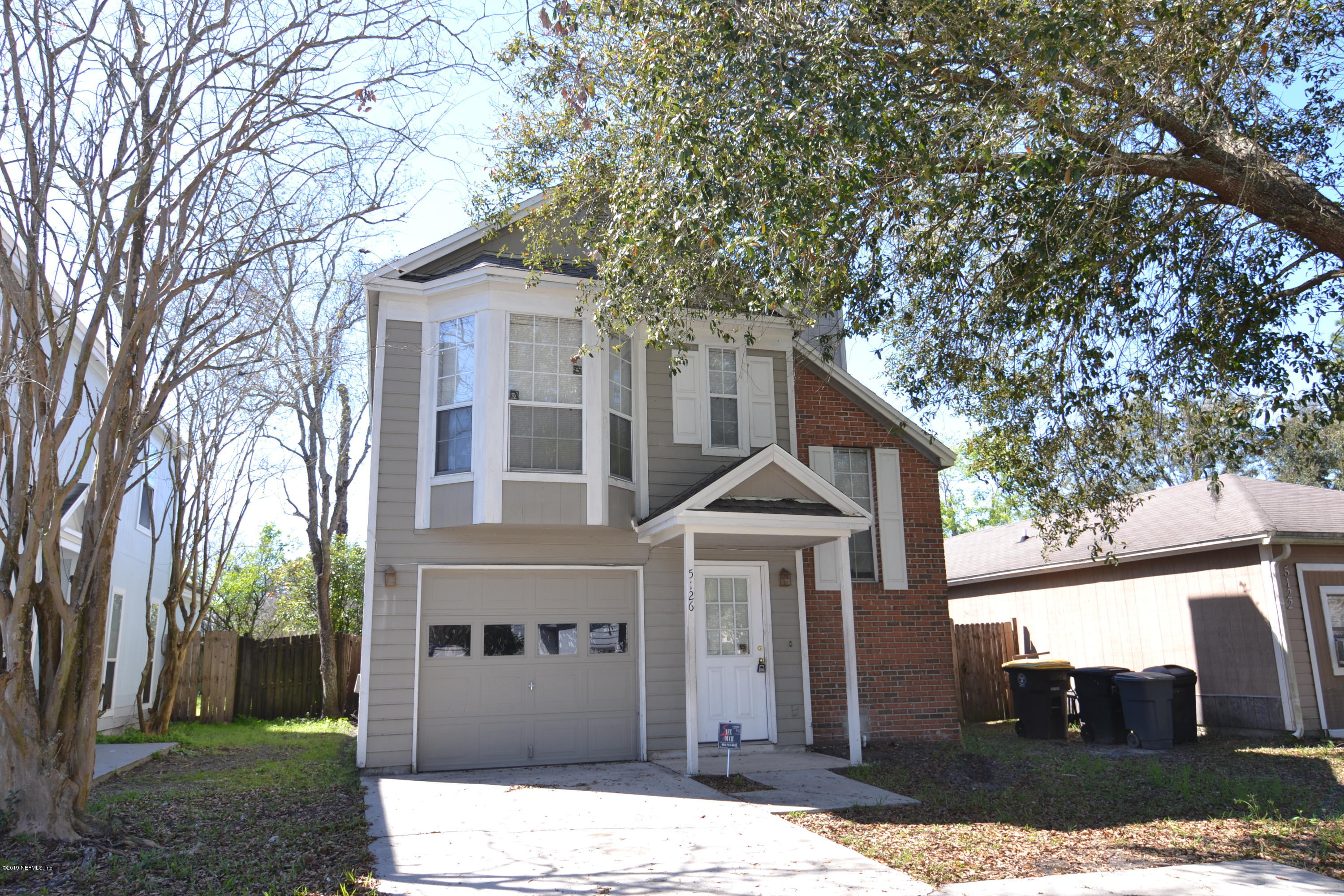 Photo of 5126 SOMERTON, JACKSONVILLE, FL 32210