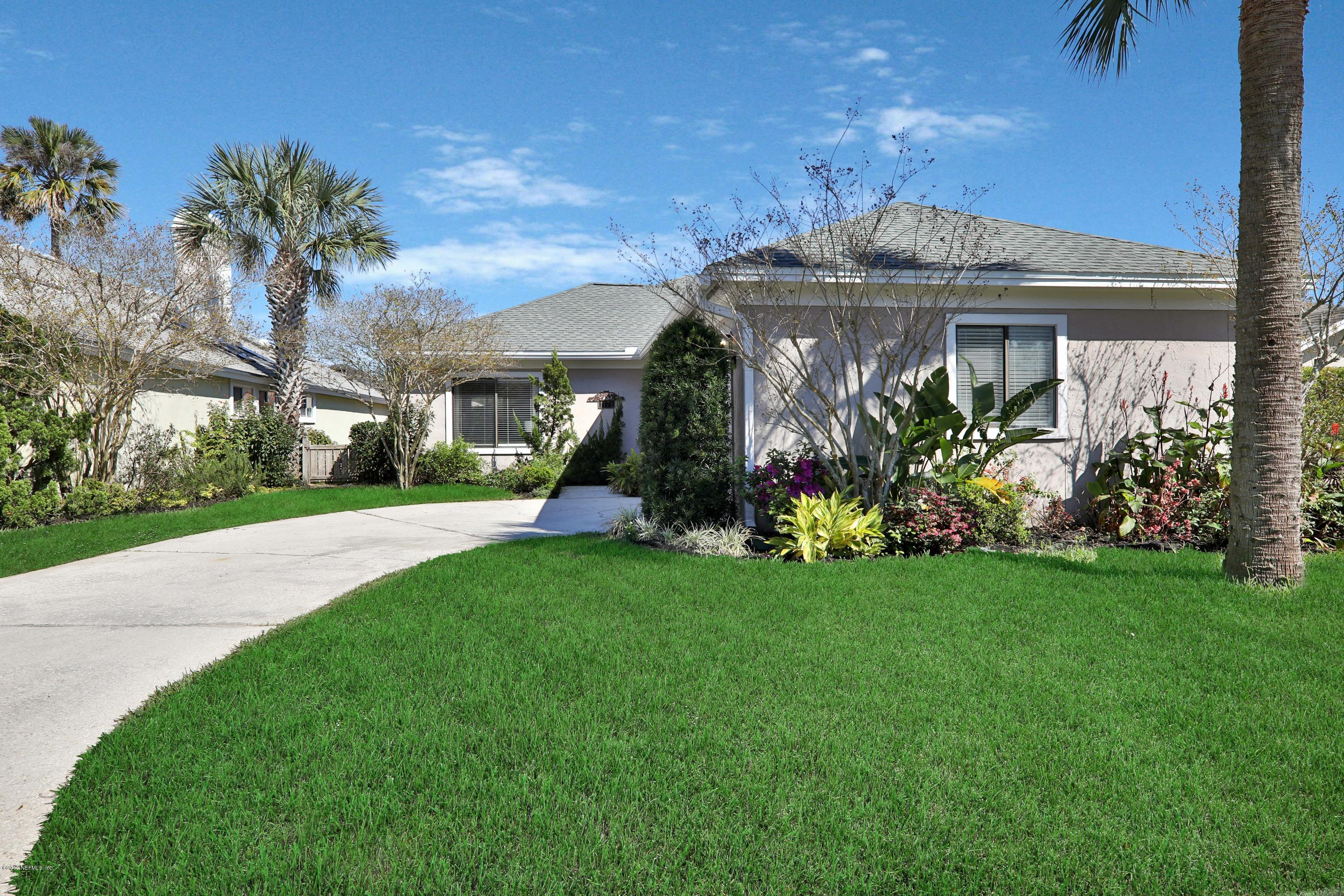1171  LINKSIDE CT W, Atlantic Beach in DUVAL County, FL 32233 Home for Sale