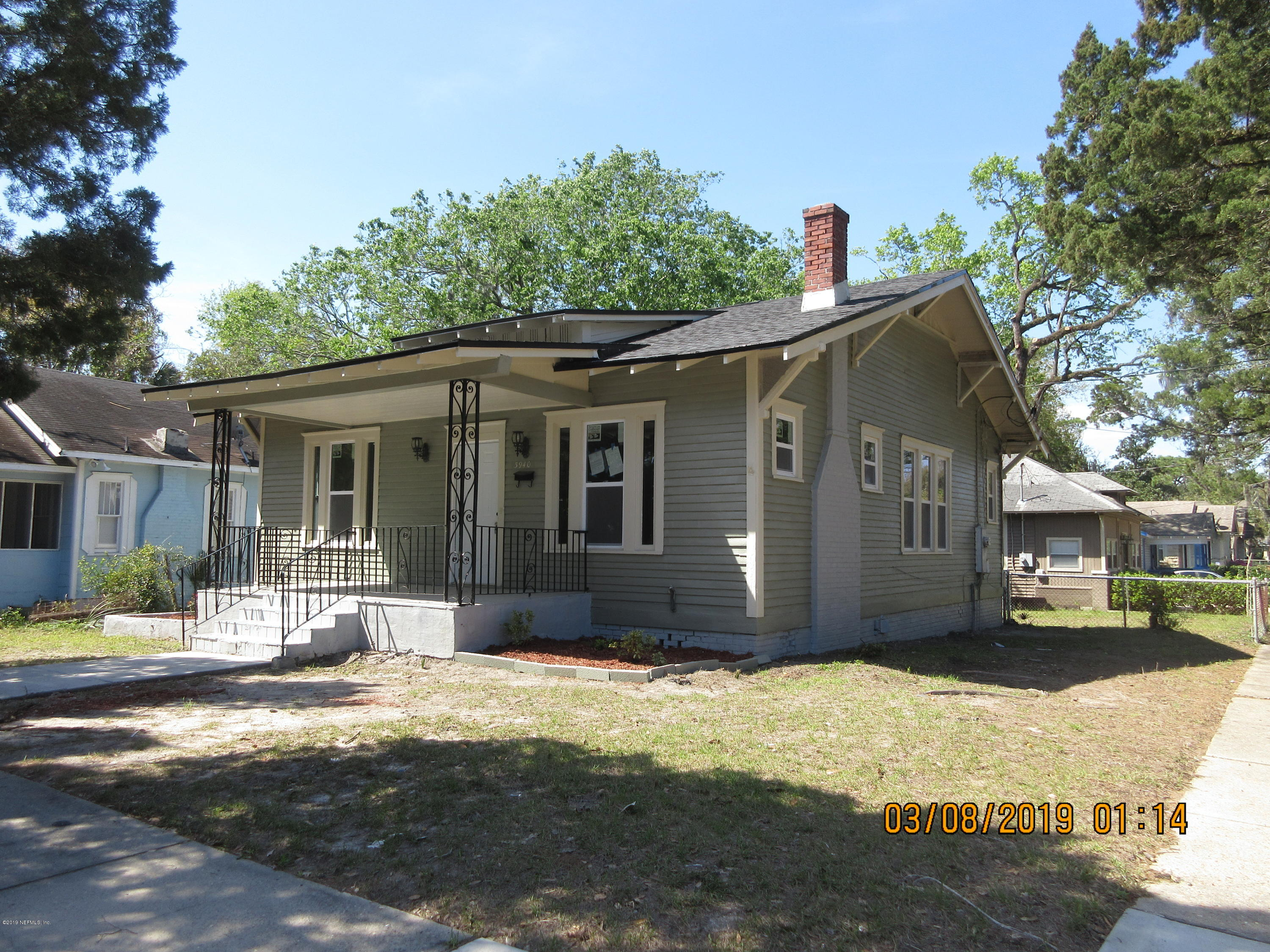 3940 PERRY ST JACKSONVILLE - 9