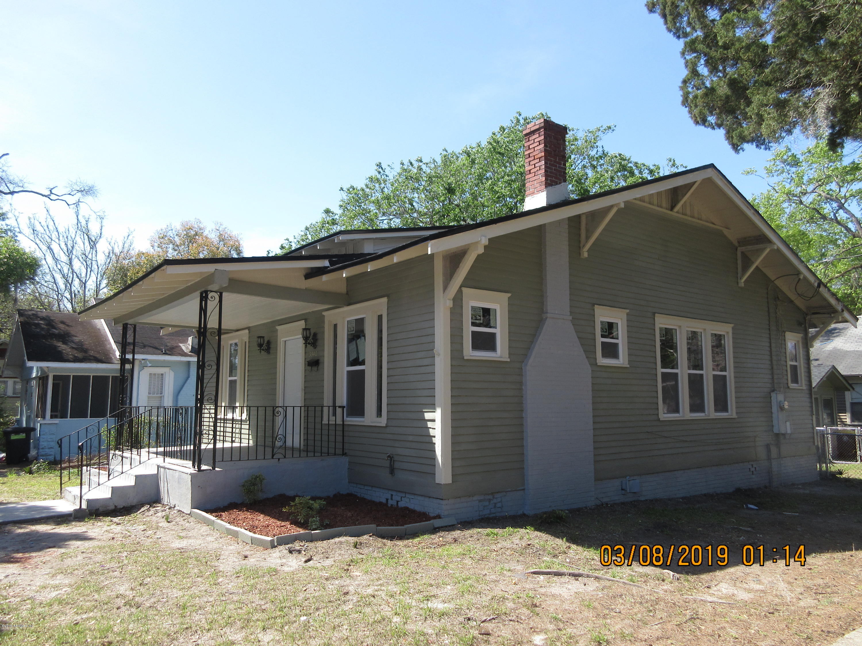 3940 PERRY ST JACKSONVILLE - 2