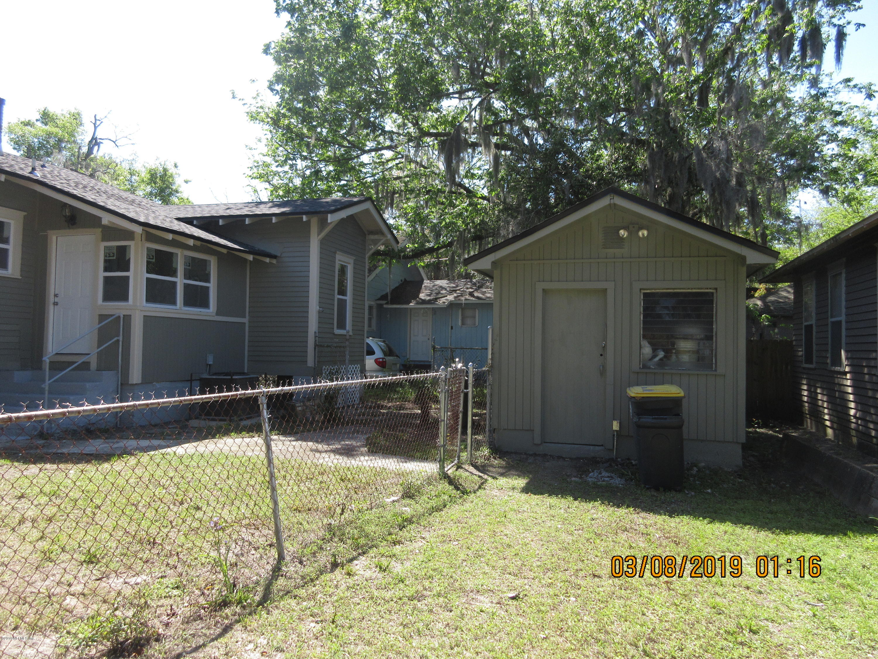 3940 PERRY ST JACKSONVILLE - 12