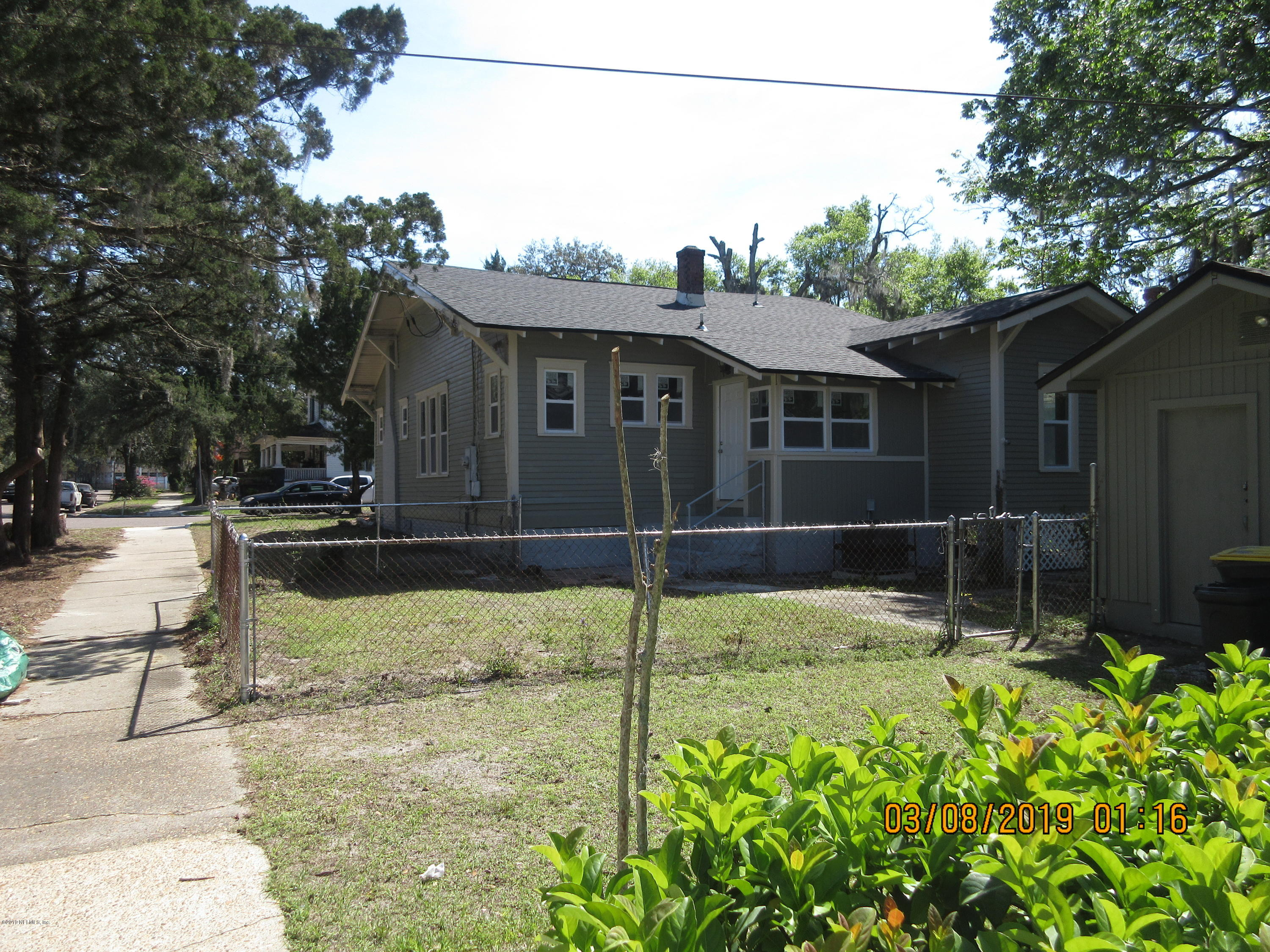 3940 PERRY ST JACKSONVILLE - 15