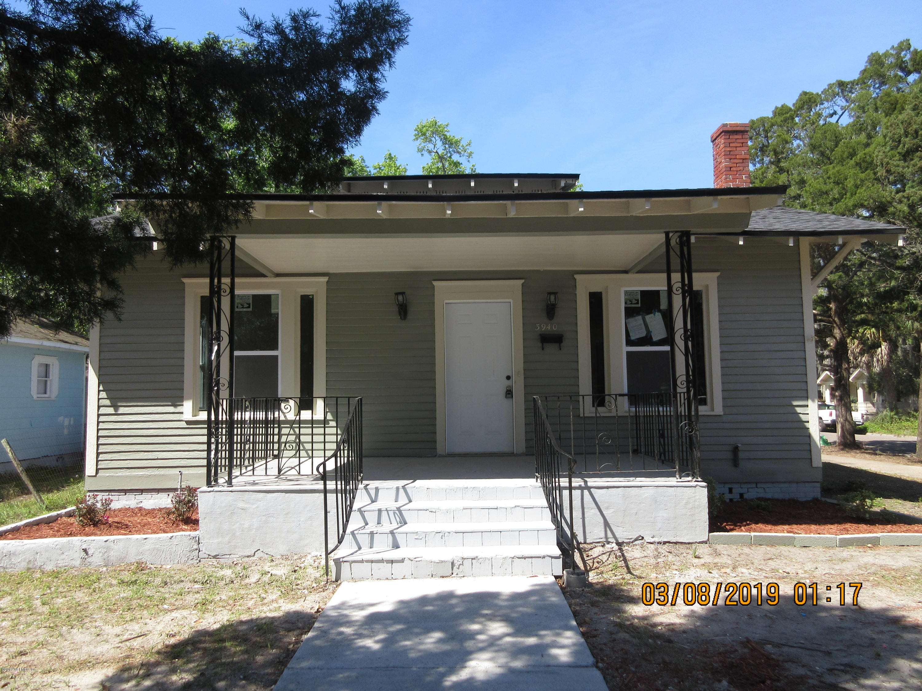 3940 PERRY ST JACKSONVILLE - 1