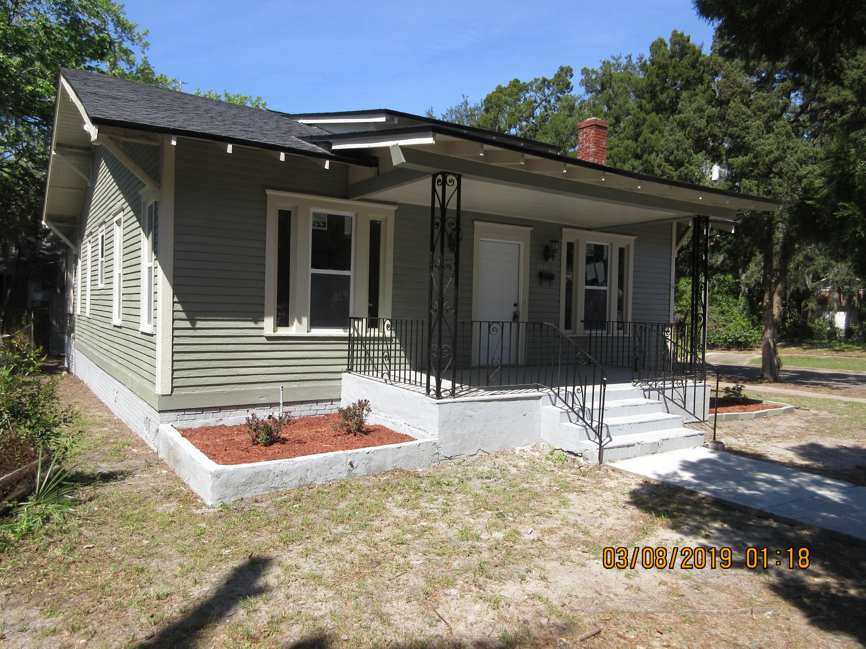 3940 PERRY ST JACKSONVILLE - 17