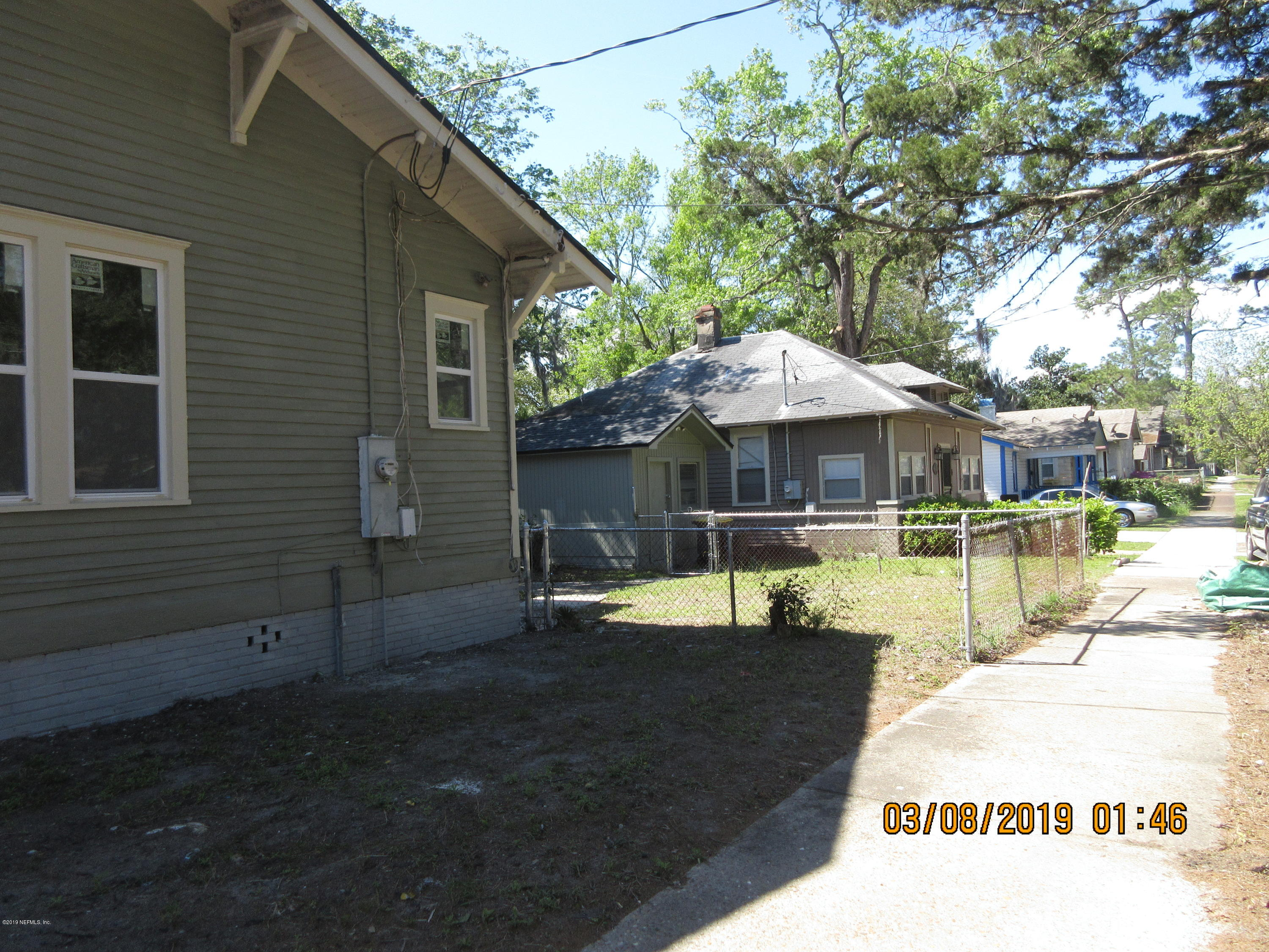 3940 PERRY ST JACKSONVILLE - 91