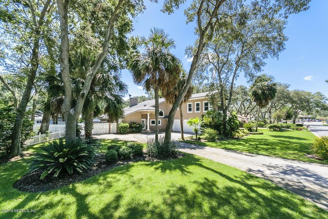 Photo of 1653 WINDWARD, NEPTUNE BEACH, FL 32266