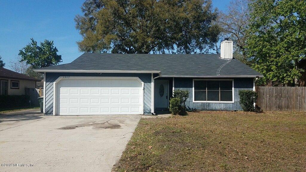 Photo of 6442 DIAMOND LEAF, JACKSONVILLE, FL 32244