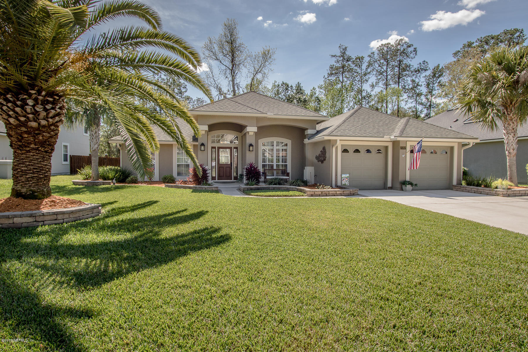 2387  STONEY GLEN DR, Fleming Island, Florida