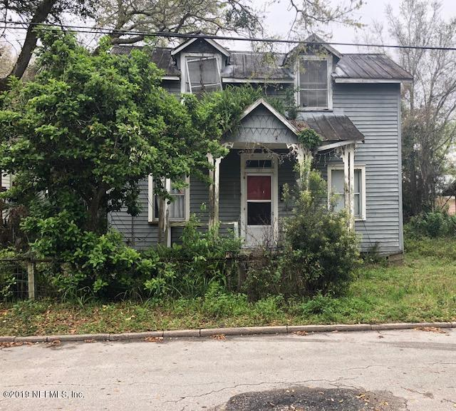 121 KINGS FERRY WAY ST AUGUSTINE - 1