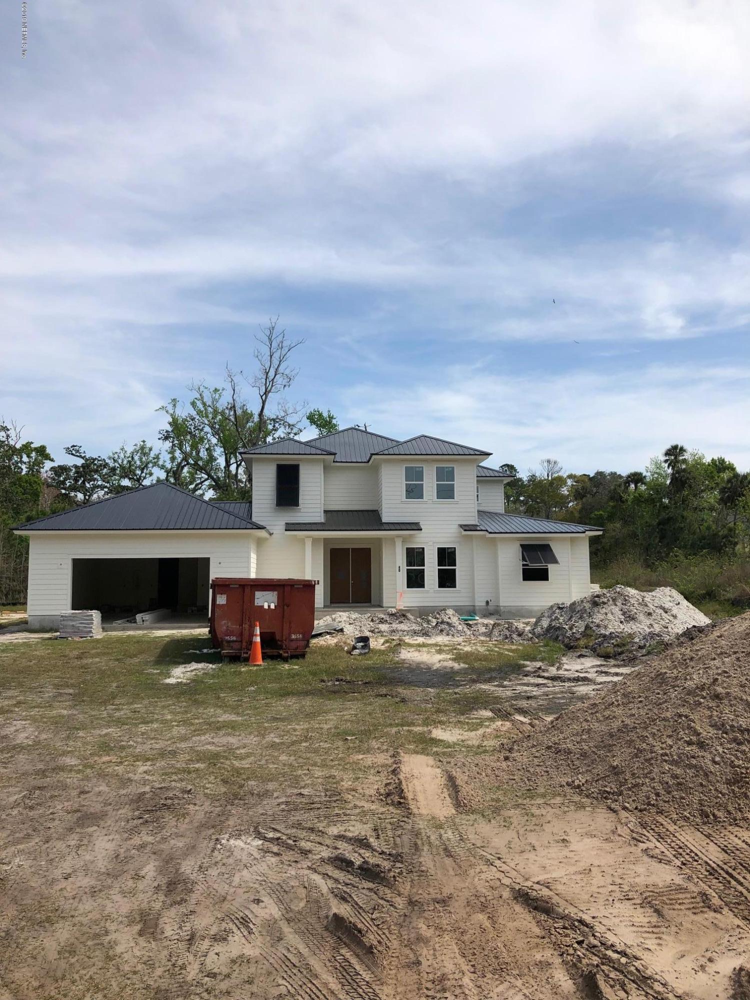 40 N ROSCOE BLVD, Ponte Vedra, Florida