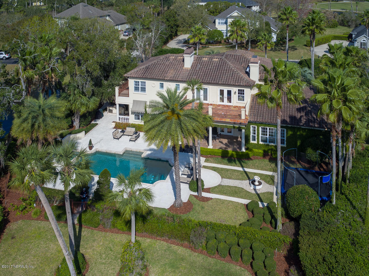 129  KINGFISHER DR, Ponte Vedra, Florida
